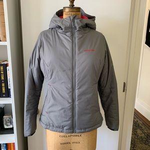 Patagonia Hooded Puffer Jacket